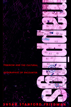 Mappings: Feminism and the Cultural Geographies of Encounter cover