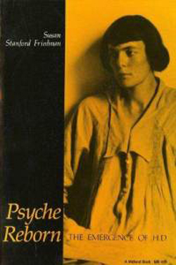 Psyche Reborn: The Emergence of H.D. cover