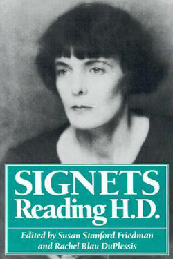 Signets: Reading H.D. cover