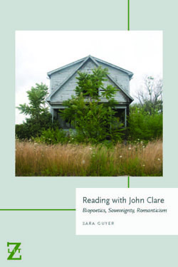 Reading with John Clare cover