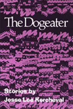 The Dogeater cover