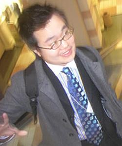 Timothy Yu